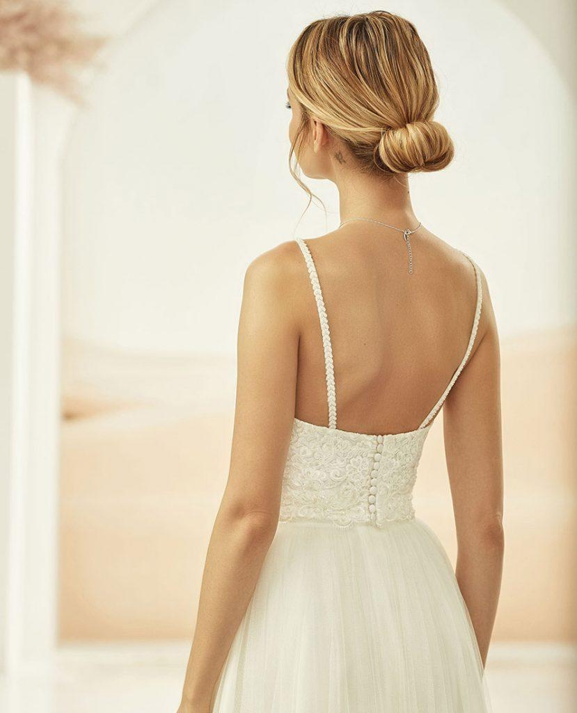 Brautkleid Standesamt be 20